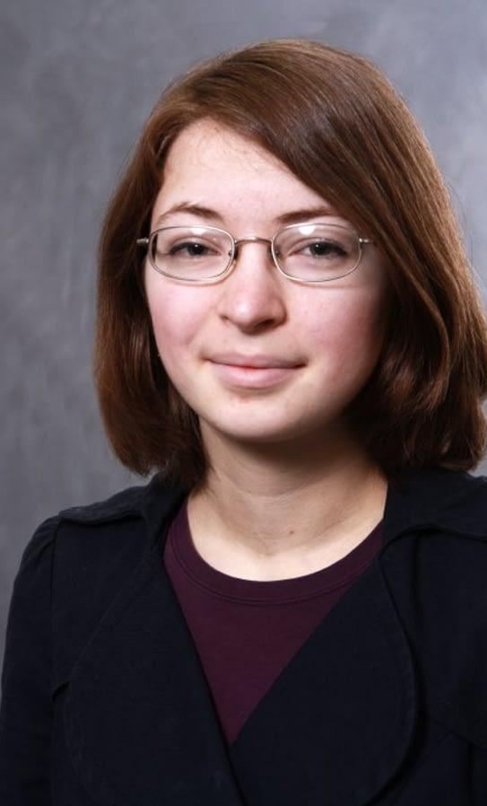 Ariela Guseva
