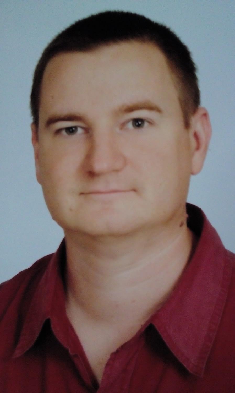 Roman Shekhovtsov